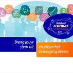 Nieuwsbrief Clubkas Rabobank maart 2017